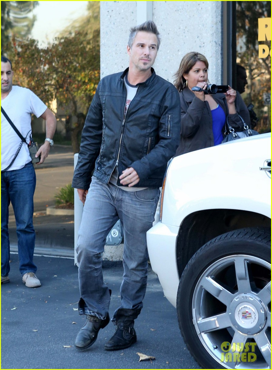 britney spears jason trawick music academy with the boys 112772060