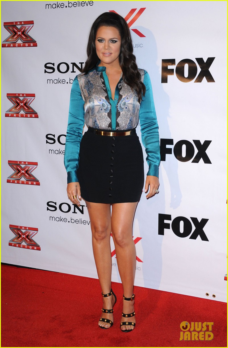 britney spears demi lovato x factor viewing  party 05
