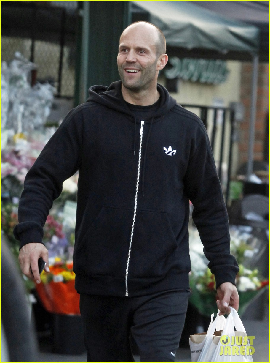 jason statham bristol farms smiles 09