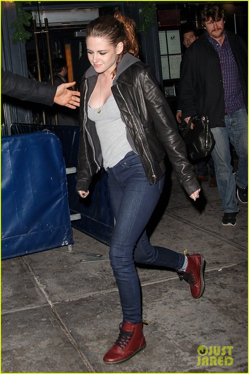kristen stewart on the road after party 052775680
