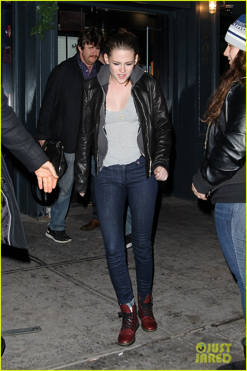 kristen stewart on the road after party 07