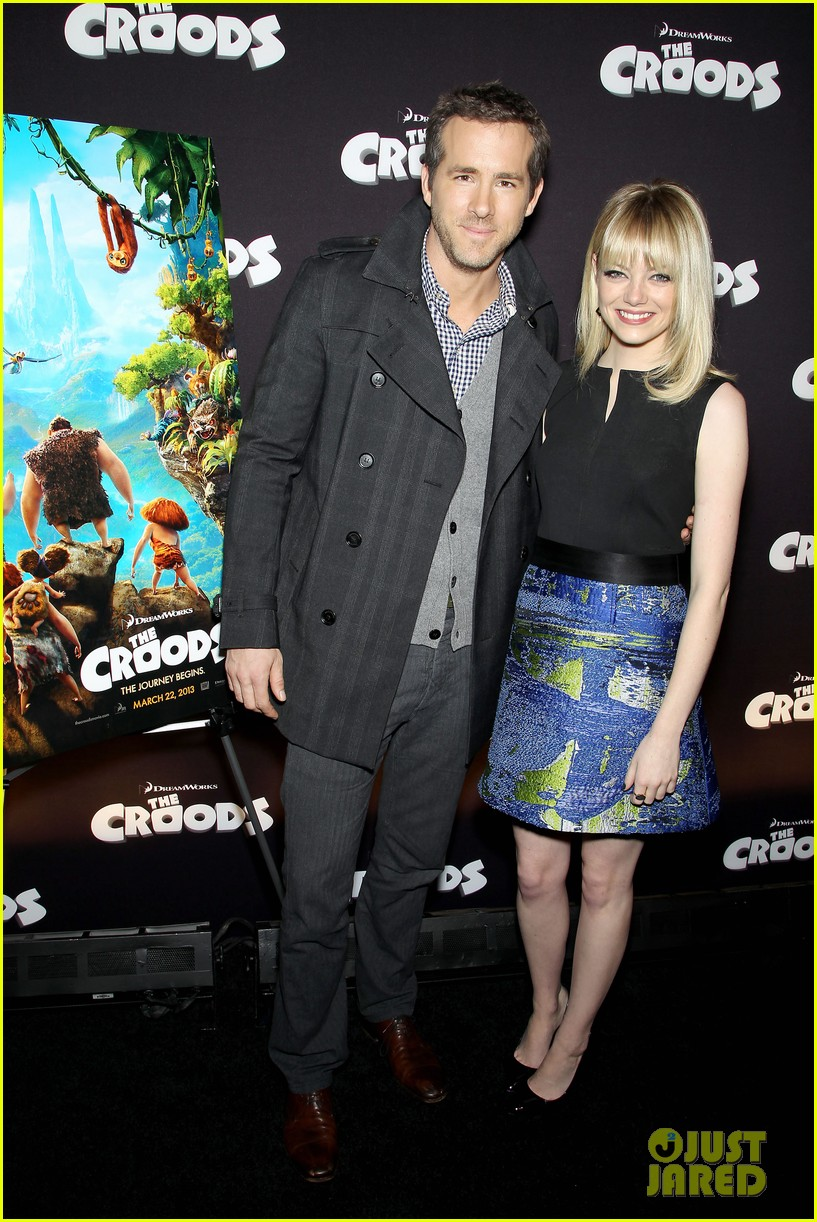 emma stone ryan reynolds fox film slate presentation 01