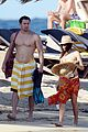 pregnant jenna dewan kisses shirtless channing tatum 01