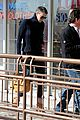 charlize theron west hollywood lunch with pals 15