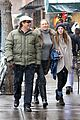 uma thurman arpad busson snow aspen stroll with maya 09