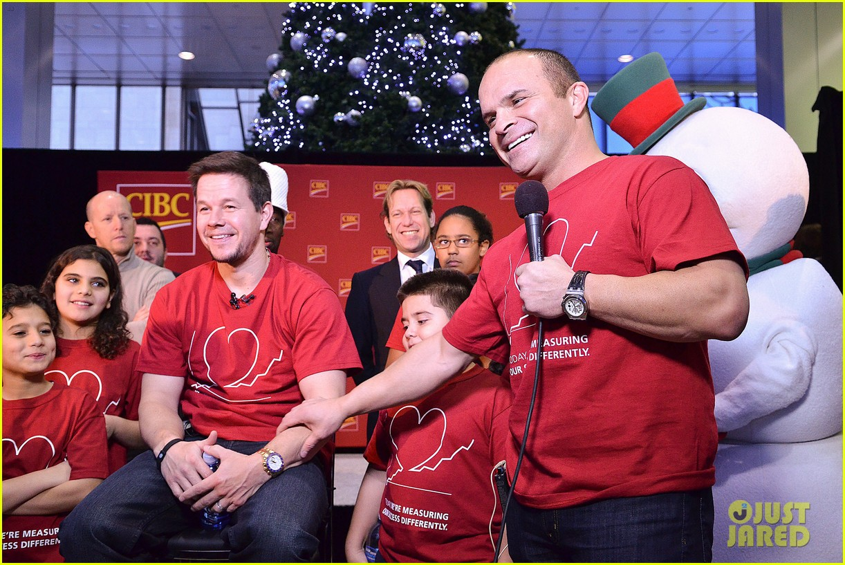 mark wahlberg cibc miracle day 32