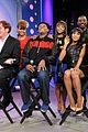 kerry washington & jamie foxx 106 & park appearance 08