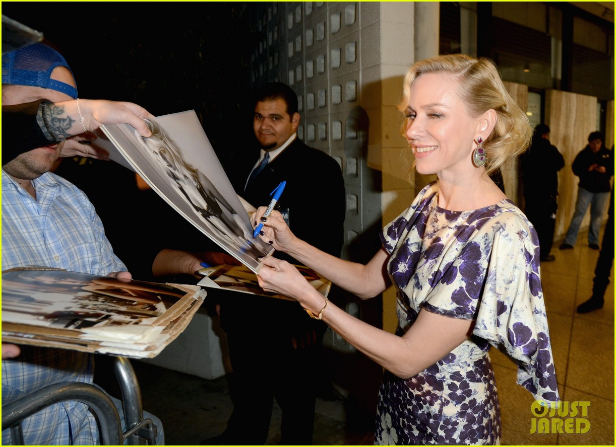naomi watts ewan mcgregor the impossible premiere 092773428