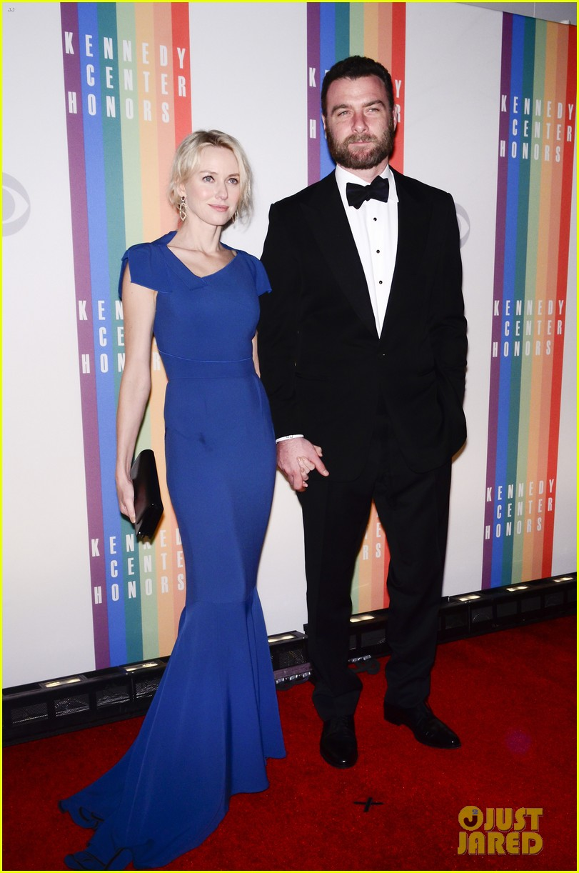 naomi watts tina fey 2012 kennedy center honors 14