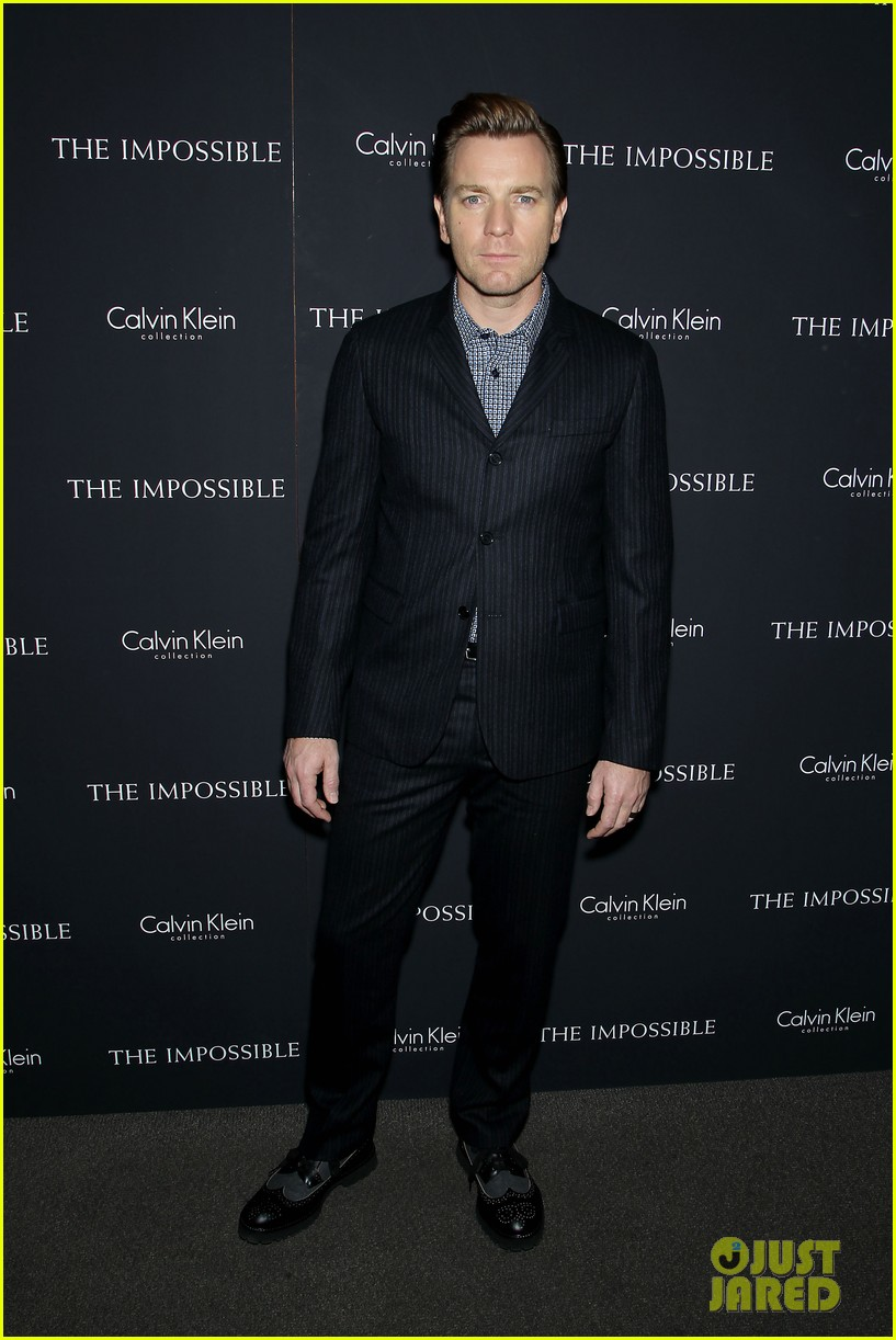 naomi watts ewan mcgregor impossible ny screening 16