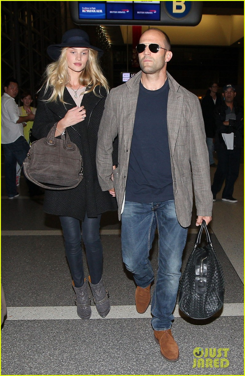 rosie huntington whiteley jason statham lax couple 042773558