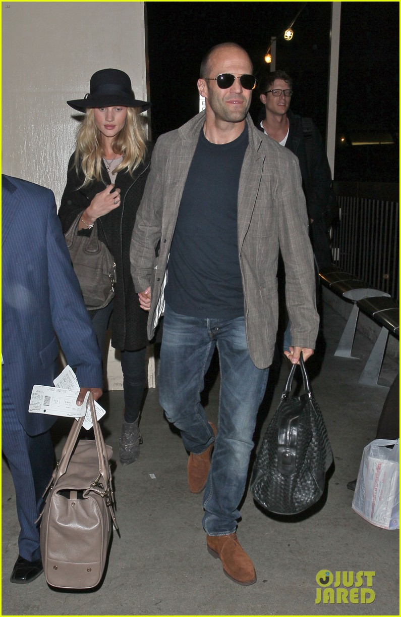 rosie huntington whiteley jason statham lax couple 072773561
