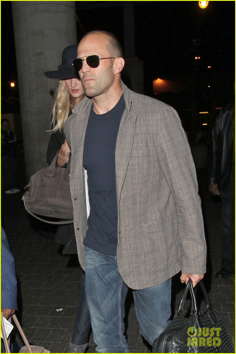 rosie huntington whiteley jason statham lax couple 082773562