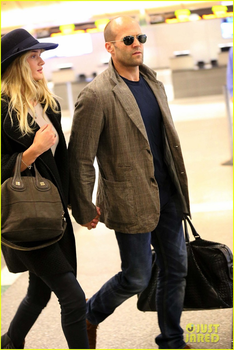 rosie huntington whiteley jason statham lax couple 13