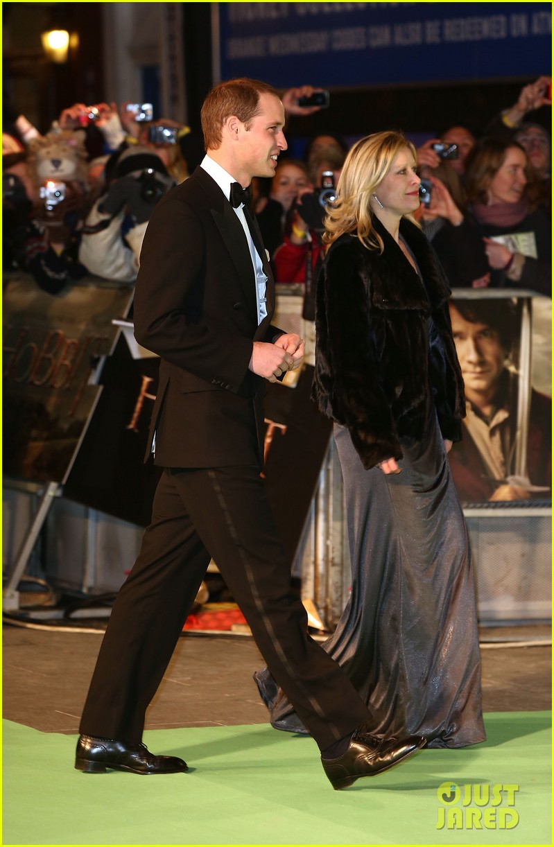 prince william hobbit premiere without kate middleton 06