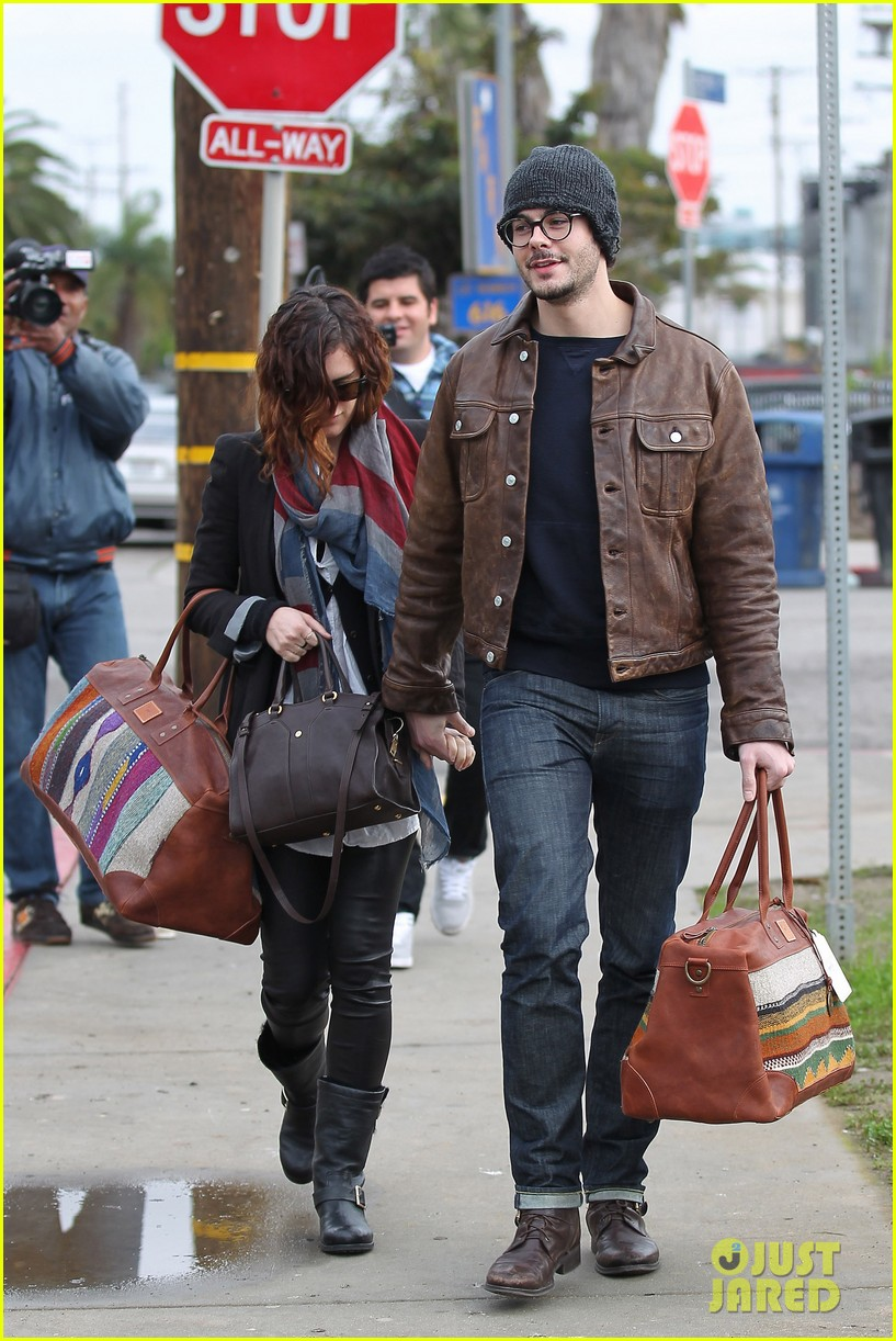 rumer willis jayson blair abbott kinney boulevard shoppers 19