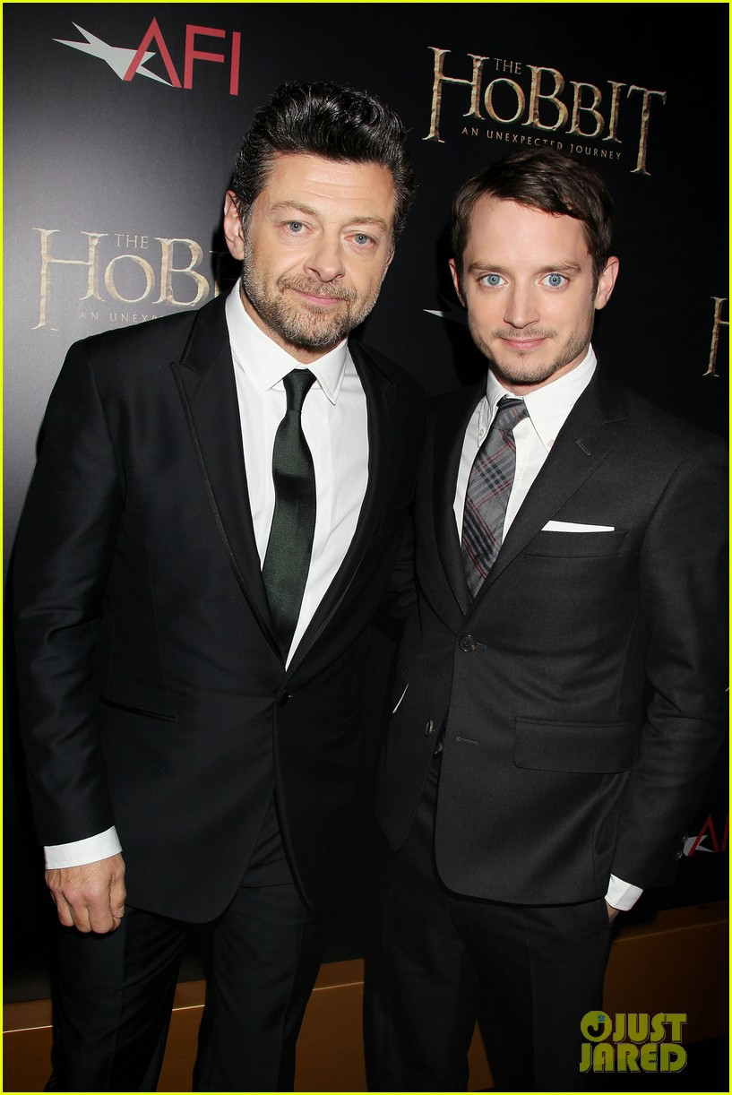 elijah wood liv tyler the hobbit new york premiere 052770743