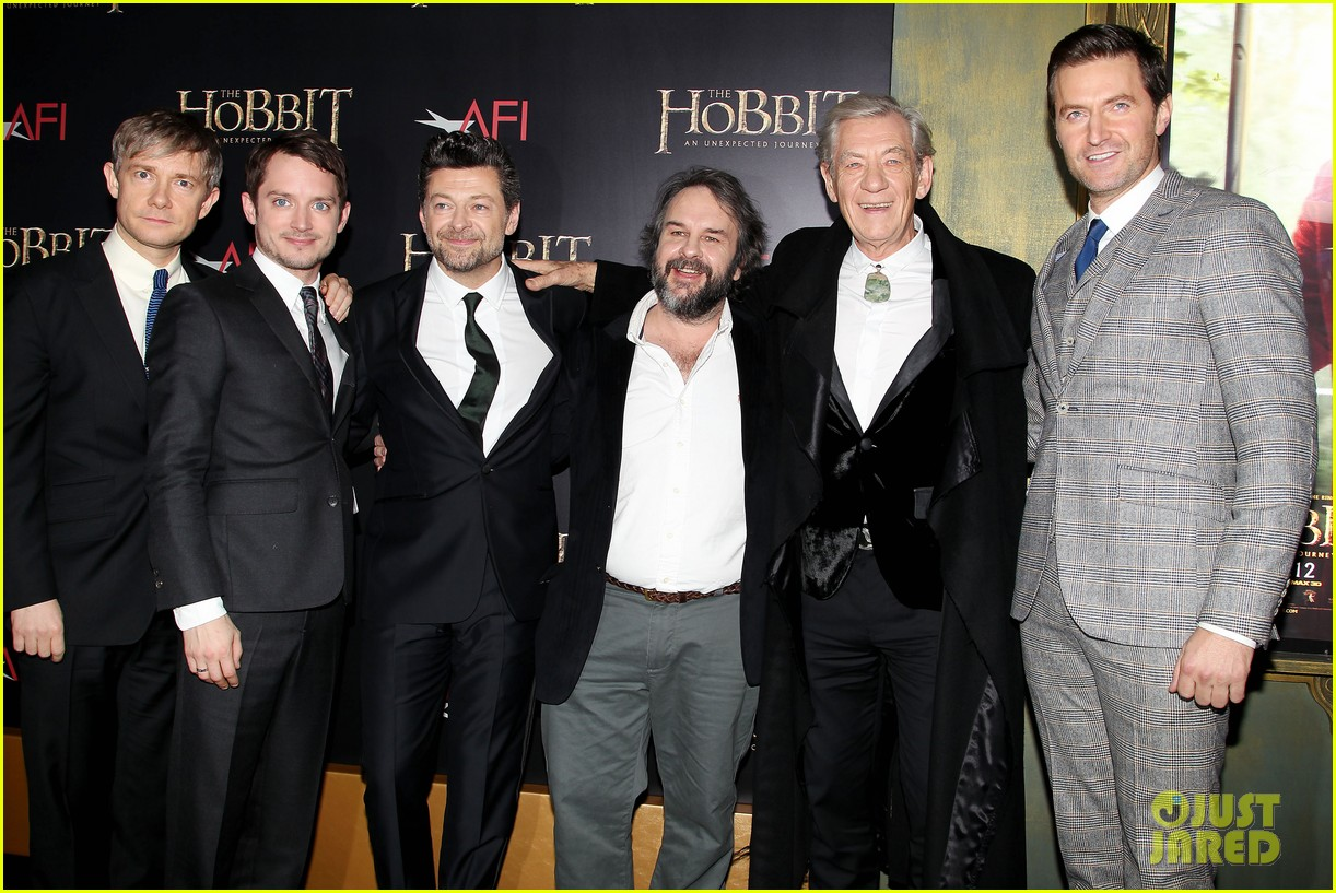 elijah wood liv tyler the hobbit new york premiere 15
