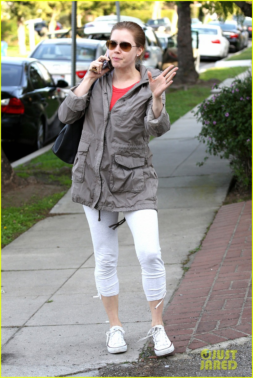 amy adams busy day in west hollywood 02