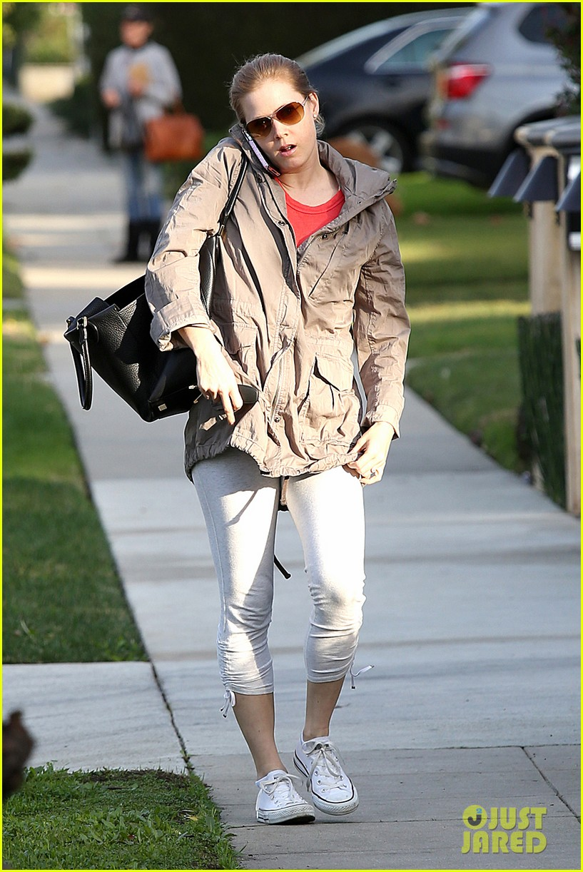 amy adams busy day in west hollywood 04