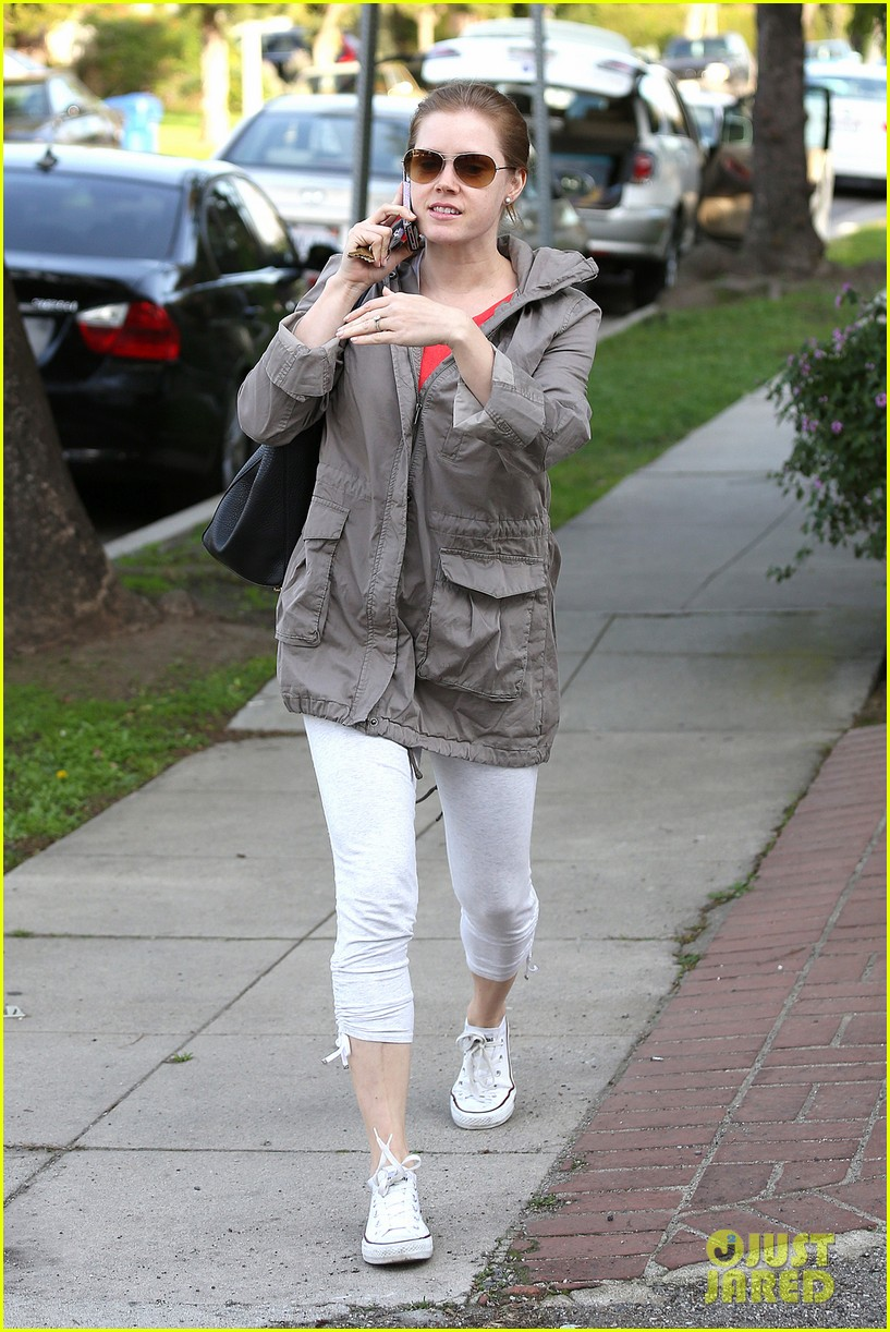amy adams busy day in west hollywood 072801422