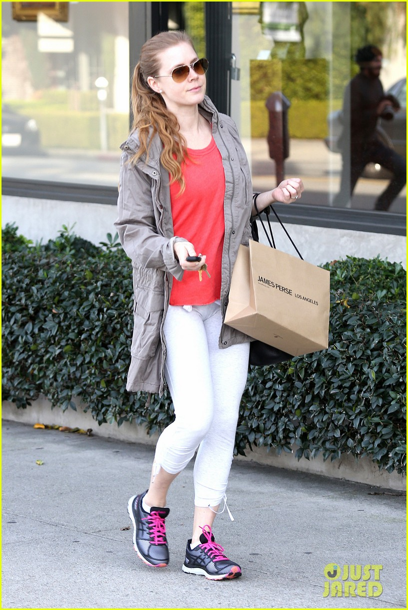amy adams busy day in west hollywood 08