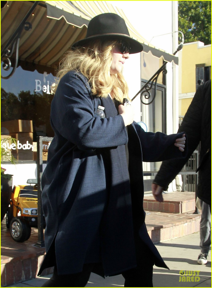 adele bambini shopping spree 10