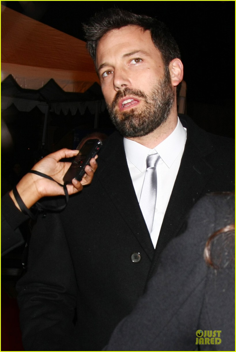 ben affleck santa barbara international film festival modern master award recipient 07