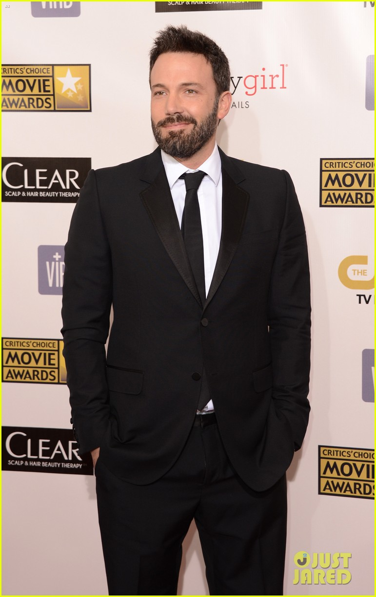 ben affleck critics choice awards 032788756