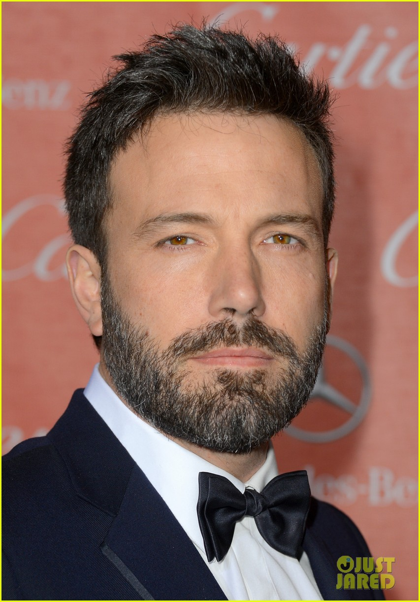 ben affleck bradley cooper palm springs film festival awards gala 12
