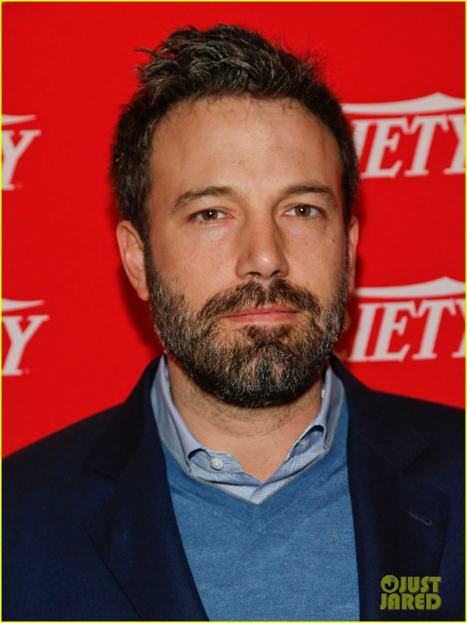 kathryn bigelow ben affleck pga breakfast 09