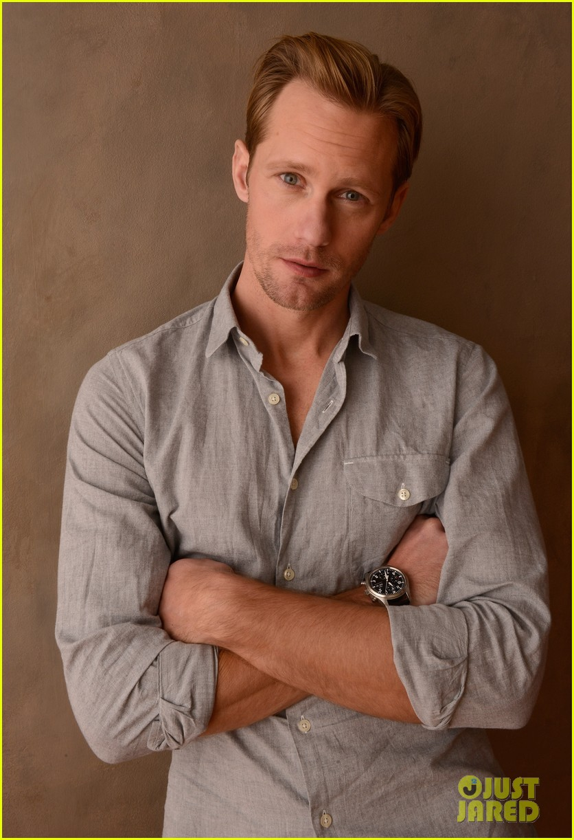 alexander skarsgard ellen page the east portraits 12