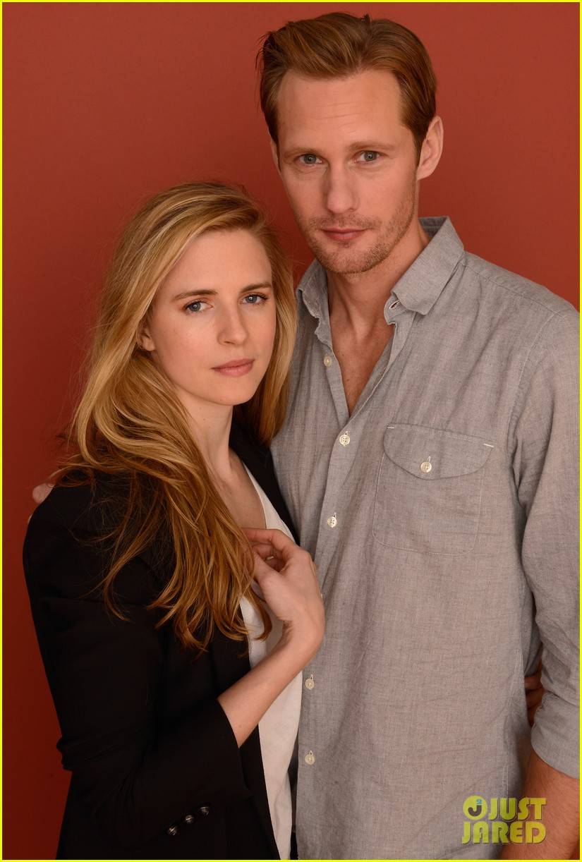 alexander skarsgard ellen page the east portraits 17
