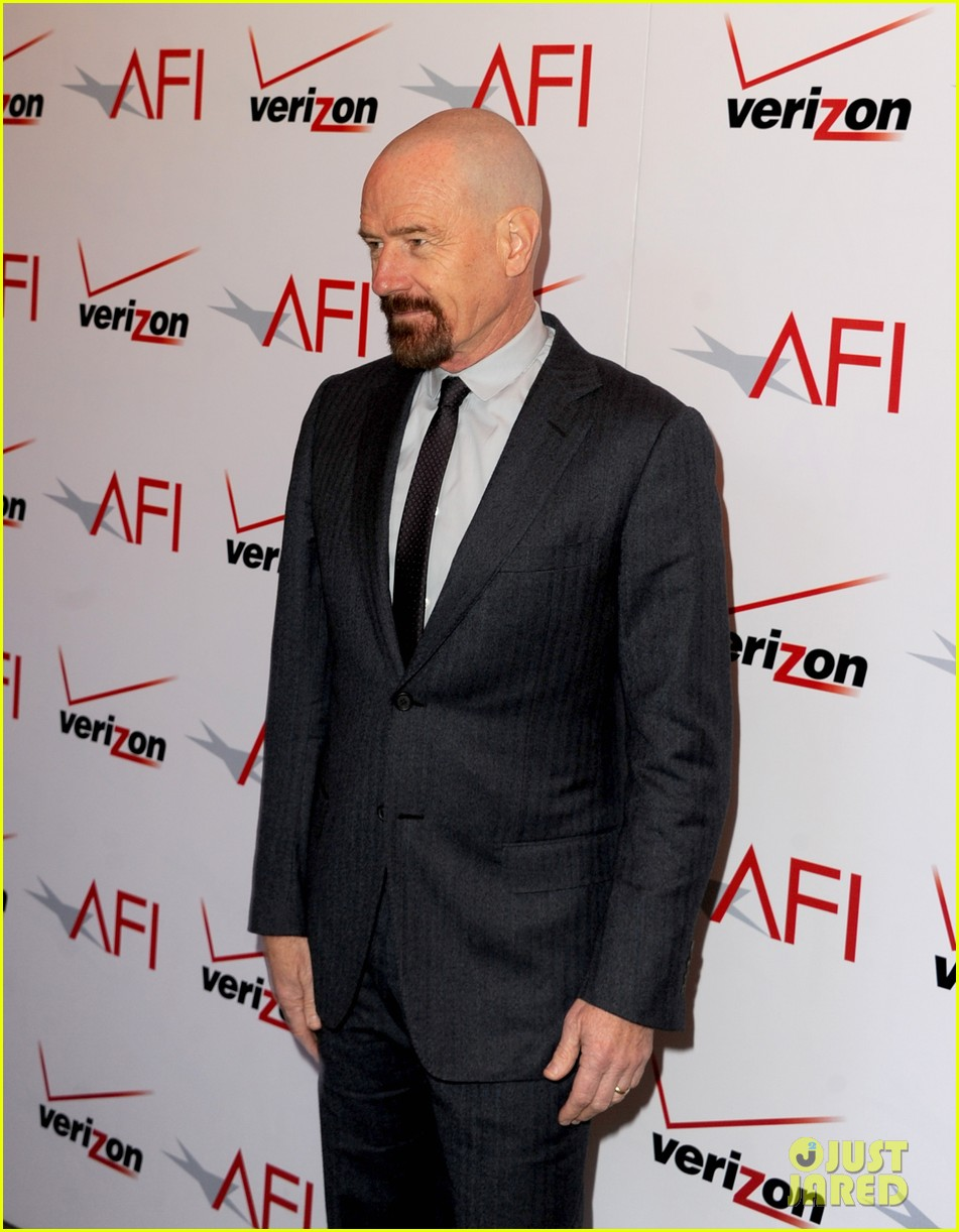 breaking bad walking dead casts afi awards 2013 142789265