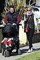 elizabeth banks family outing 11
