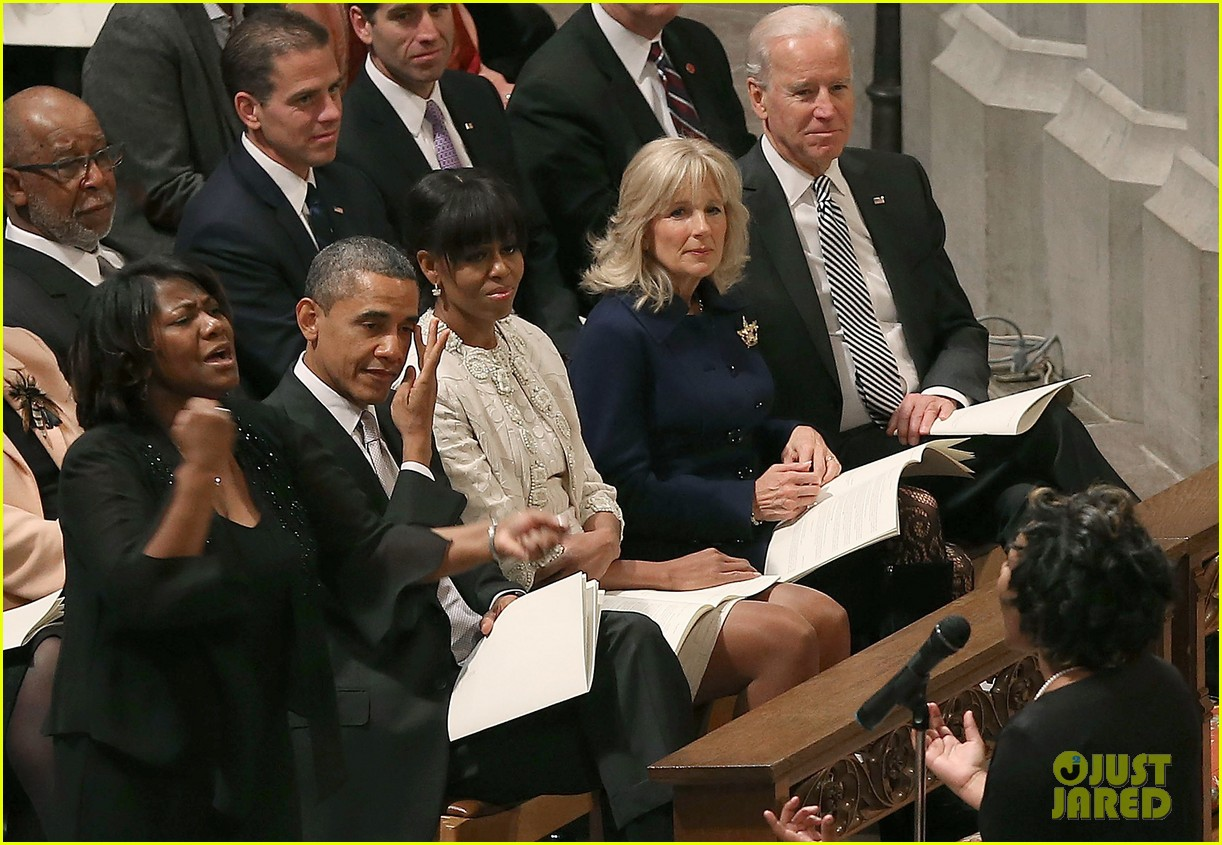 barack michelle obama national prayer service after inauguration 03