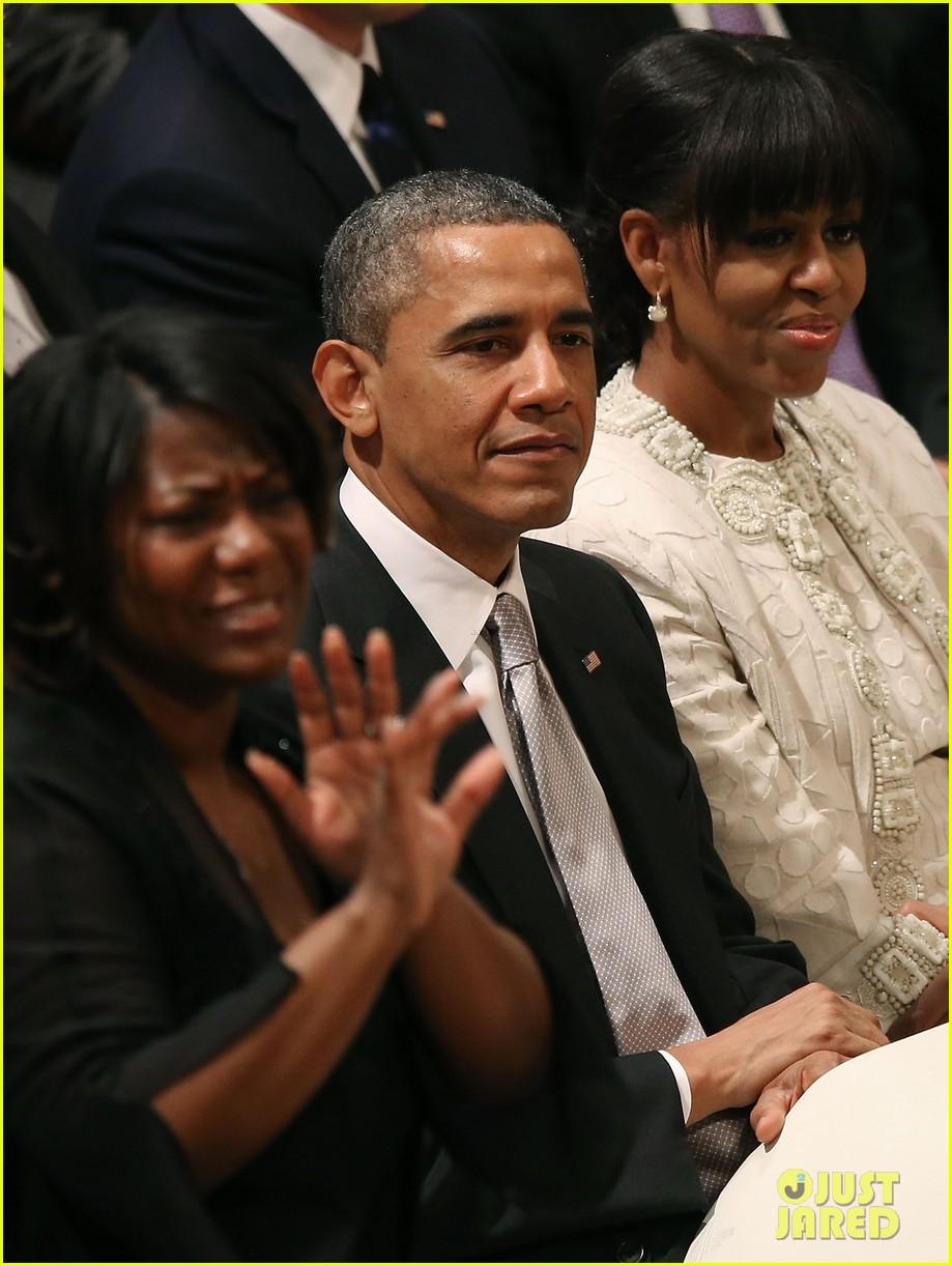barack michelle obama national prayer service after inauguration 06