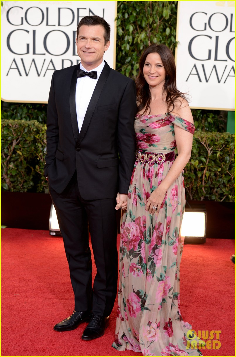 jason bateman paul rudd golden globes 2013 01