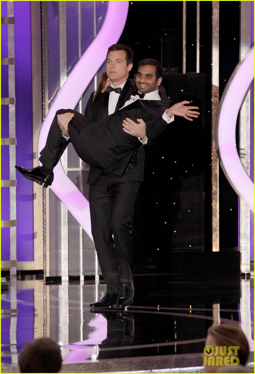 jason bateman paul rudd golden globes 2013 03