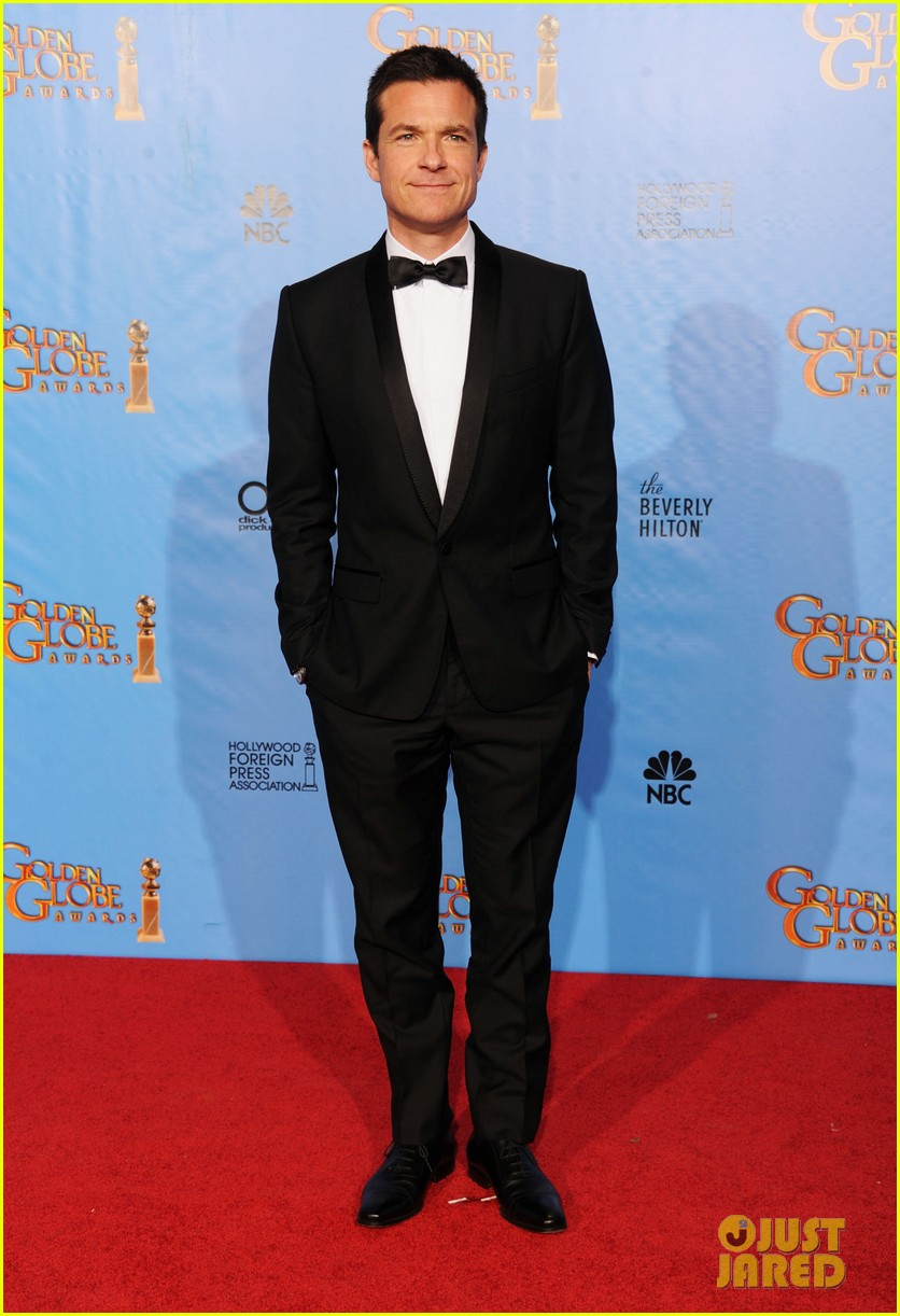 jason bateman paul rudd golden globes 2013 072791780