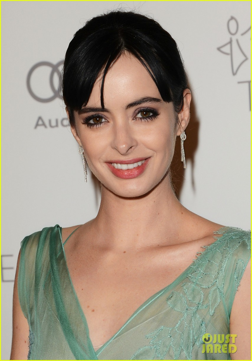 camilla belle julianne hough art of elysium heaven gala 14