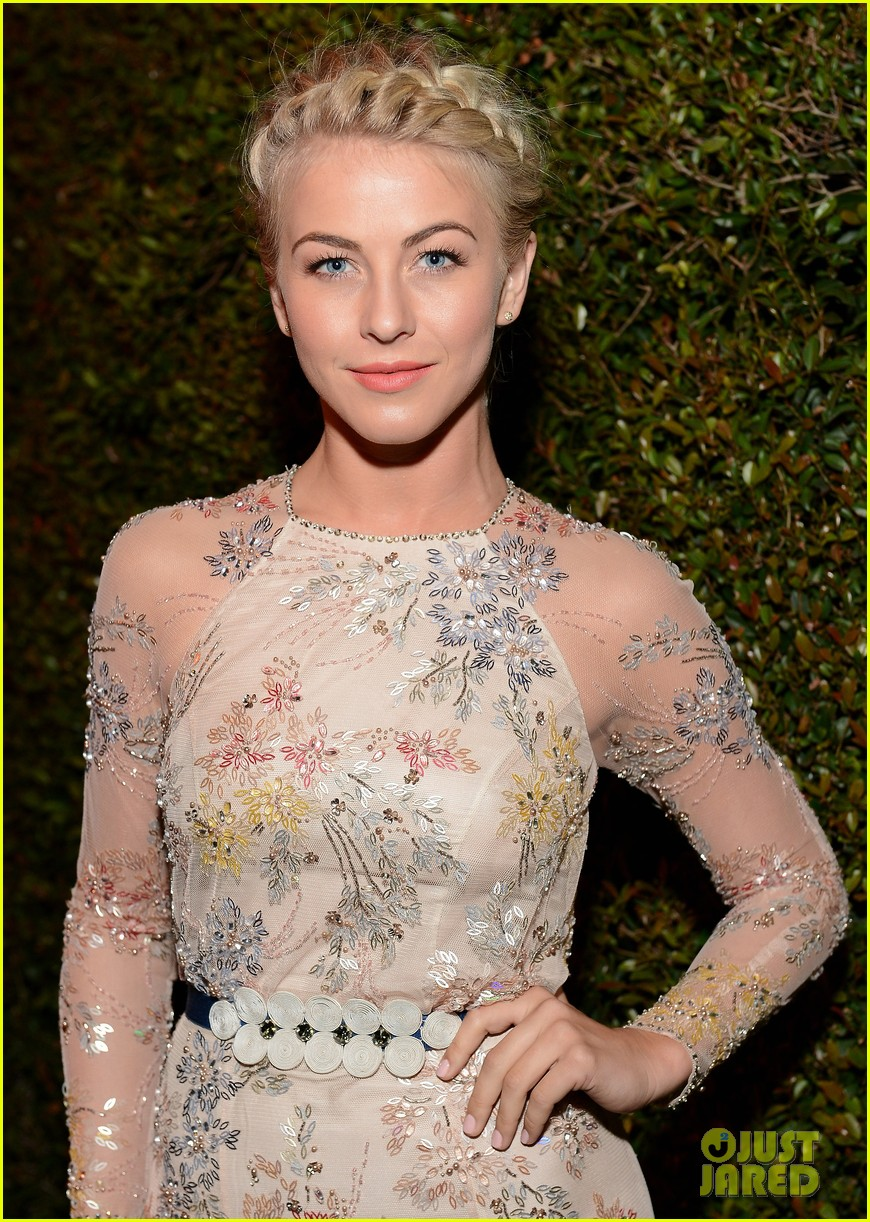 camilla belle julianne hough art of elysium heaven gala 23