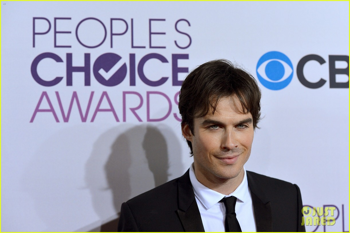 bomer somerhalder peoples choice 2013 16