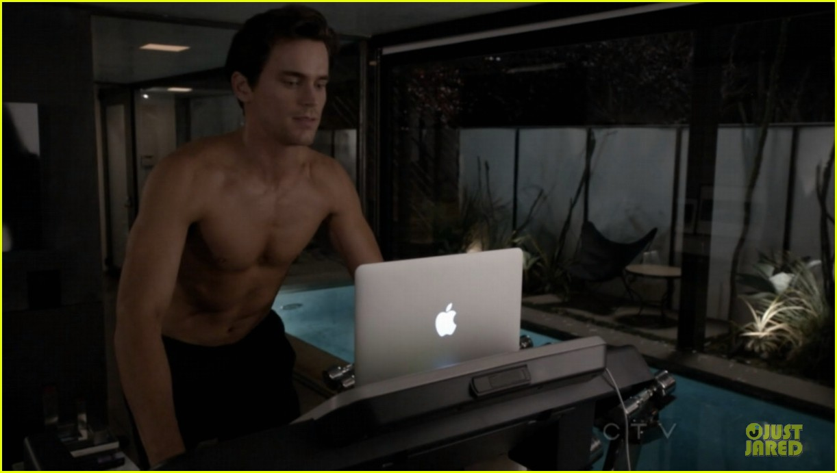 matt bomer shirtless new normal stills 182788274