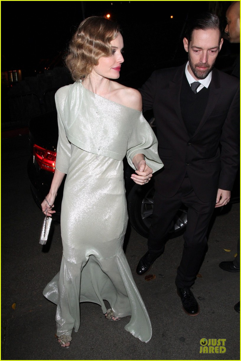kate bosworth michael polish chateau marmont party 03