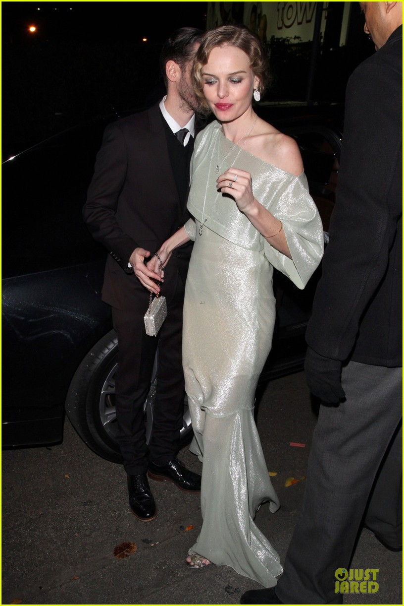 kate bosworth michael polish chateau marmont party 05