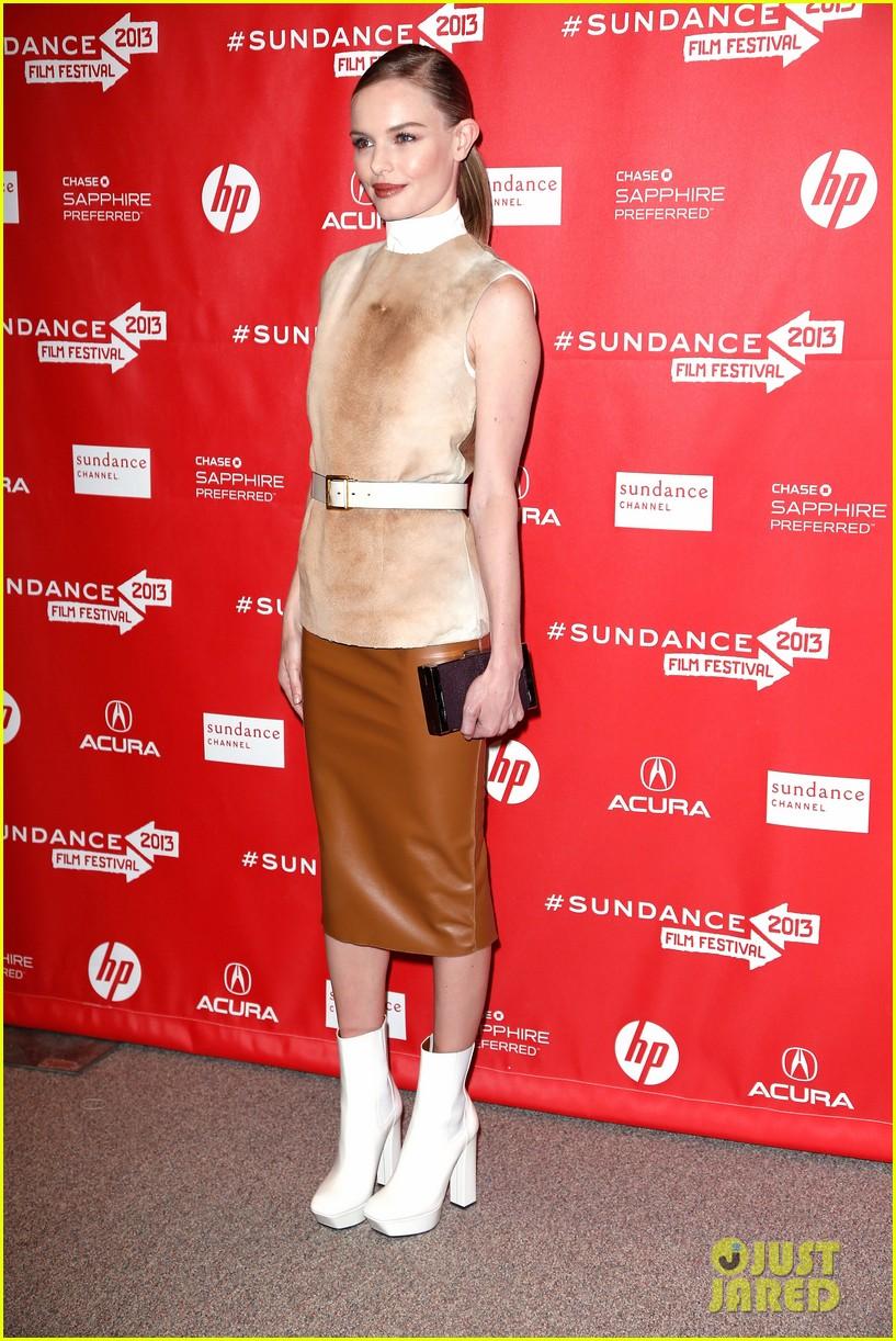 kate bosworth michael polish big sur sundance premiere 01