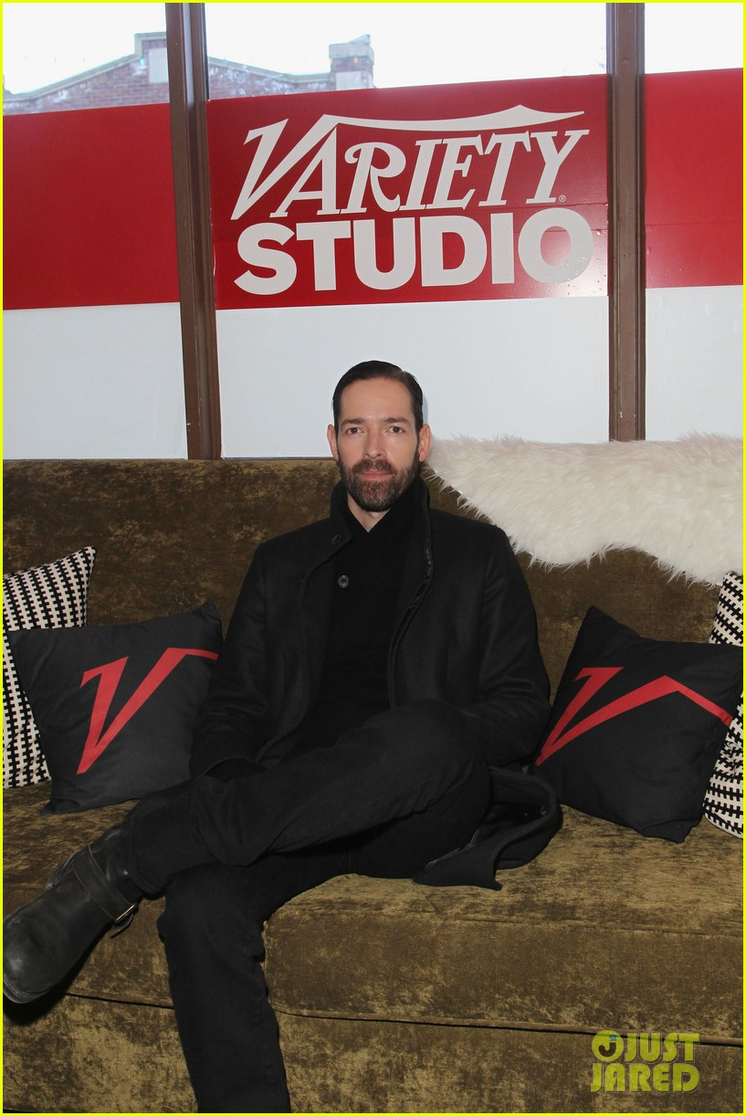 kate bosworth michael polish big sur sundance premiere 09