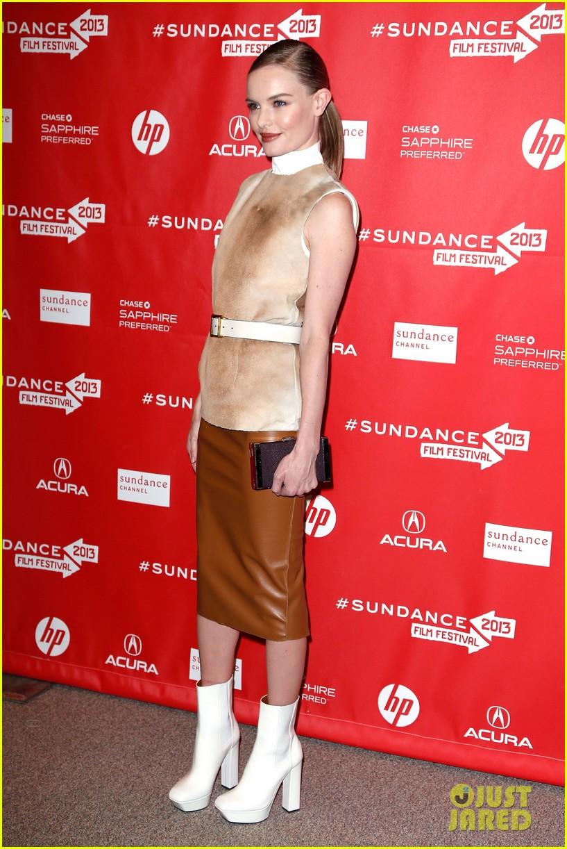 kate bosworth michael polish big sur sundance premiere 15