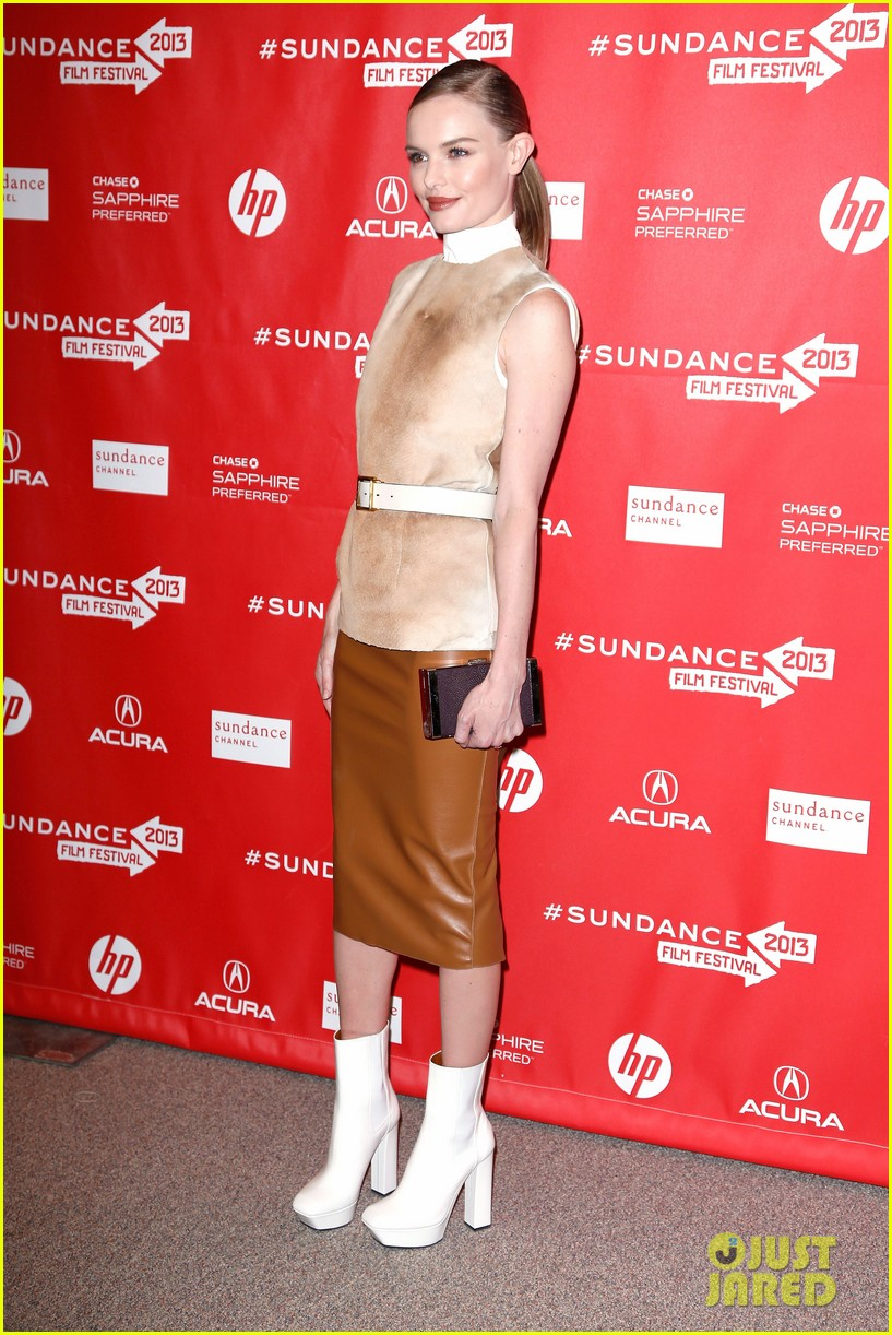 kate bosworth michael polish big sur sundance premiere 18